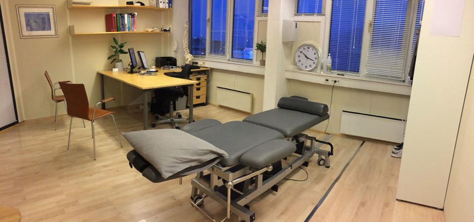 Tromsø Osteopati